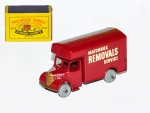 BEDFORD REMOVALS VAN  No. 17A4
