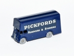 "PICKFORD REMOVAL VAN  ""TWO LINE DECAL"" No. 46B7"