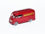 "COMMER 30 CWT VAN ""NESTLE´S""  No. 69A2"